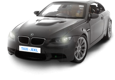 TAXI - JEKL